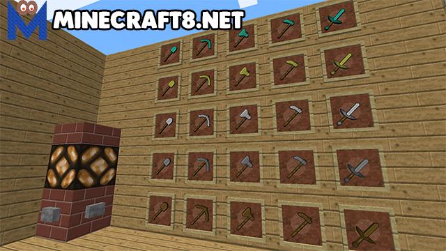 apixelados v8 tekstur pack