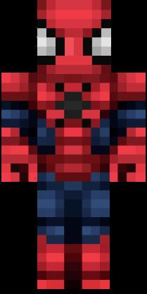 Minecraft Marvel Superheroes Skin Pack Minecraftnet - Deadpool skins fur minecraft
