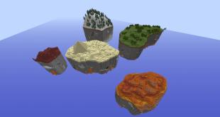 carte skylandia