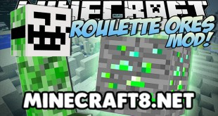 roulette ores mod download