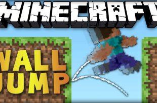duvar atlama mod minecraft